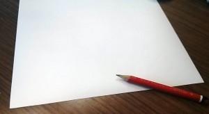 FK-CLC-SK-WOP - selbstklebende, weiße Laserdruck/Kopierfolie